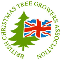 Members of The British Christmas Tree Growers Association